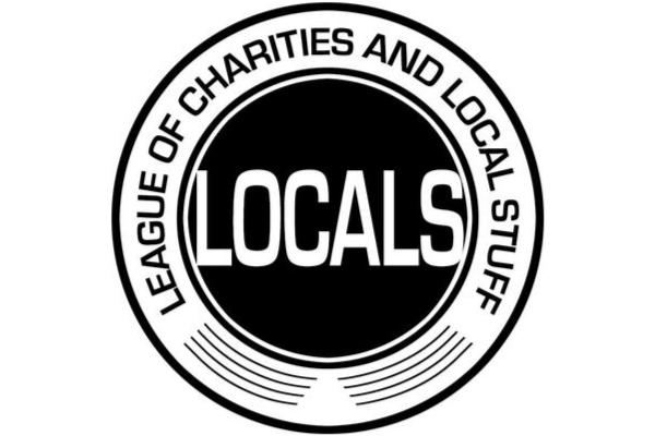 league of charities